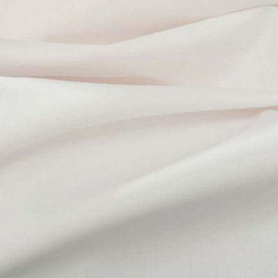 Le Quartier des Tissus - Coton-Le Quartier des Tissus-Tissu Coton Blanc Toile a draps par 30m