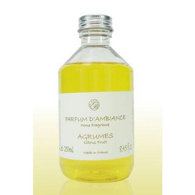 Savonnerie De Bormes - Essences parfum�es-Savonnerie De Bormes-Recharge pour Diffuseur de parfum d'int�rieur - A