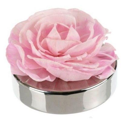 CLEM - Diffuseur de parfum-CLEM-Diffuseur de parfum d'ambiance céramique Fleur de