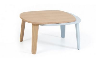 HARTO DESIGN - Table basse ovale-HARTO DESIGN-Colette