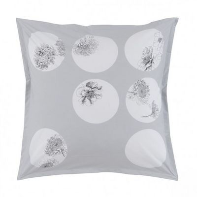 Essix home collection - Taie d'oreiller-Essix home collection-Taie d'oreiller Botanic