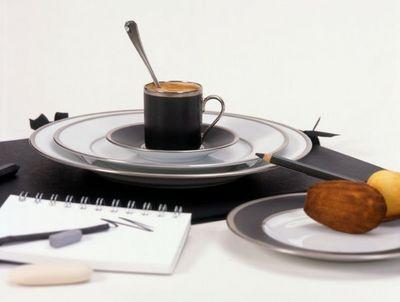 Legle - Tasse à café-Legle-Galaxie