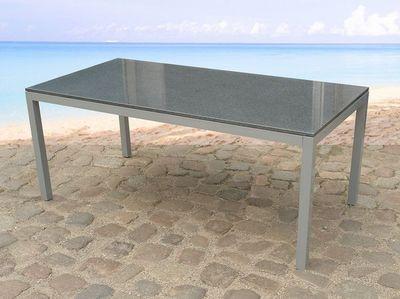 BELIANI - Table de jardin-BELIANI-TORINO