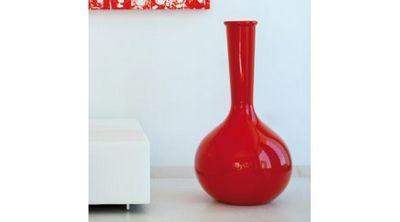 VONDOM - Vase à fleurs-VONDOM-Vase VONDOM Chemistubes Flask, mate