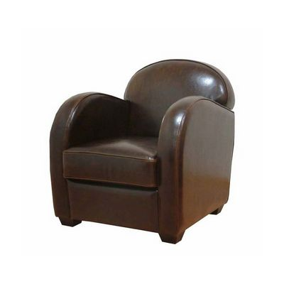 Interior's - Fauteuil club-Interior's-Steed