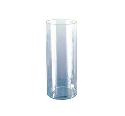 Interior's - Vase à fleurs-Interior's-Vase transparent GM