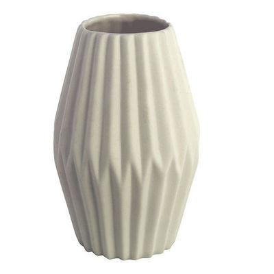 Interior's - Vase � fleurs-Interior's-Vase en porcelaine GM