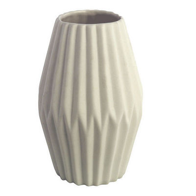Interior's - Vase à fleurs-Interior's-Vase en porcelaine GM