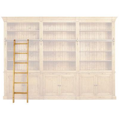 Interior's - Echelle de bibliothèque-Interior's-Echelle pour bibliothèque