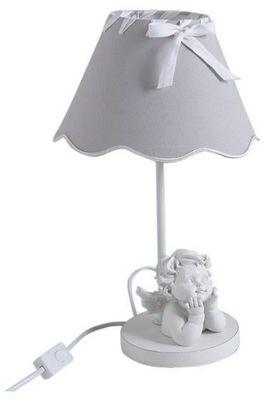 Aubry-Gaspard - Lampe à poser-Aubry-Gaspard-Lampe de chevet Ange