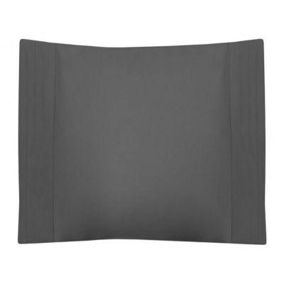 BAILET - Taie d'oreiller-BAILET-Parure Plissés intemporels