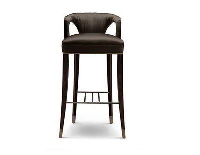 BRABBU - Chaise haute de bar-BRABBU-KAROO