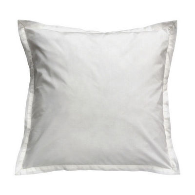 Interior's - Taie d'oreiller-Interior's-Taie d'oreiller blanche 60x60