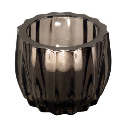 Interior's - Photophore-Interior's-Photophore en verre Pois & Compagnie