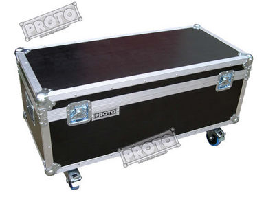 FLIGHT CASE - Flight case-FLIGHT CASE