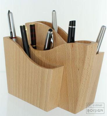 BoiSign - Pot à crayons-BoiSign