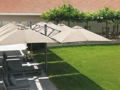 PROSTOR parasols - Parasol-PROSTOR parasols