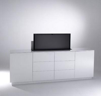 ÉLÉGANCE ET TECHNOLOGIE - Meuble tv hi fi-ÉLÉGANCE ET TECHNOLOGIE