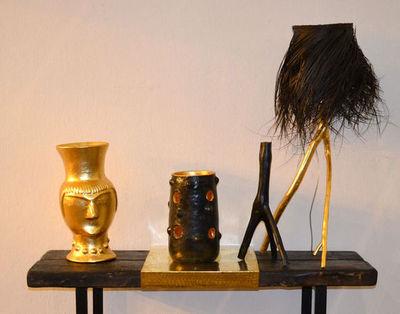 ROCK THE KASBAH - Lampe à poser-ROCK THE KASBAH