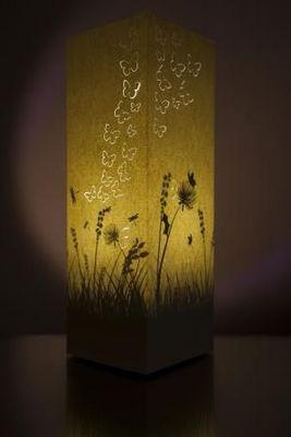 W-LAMP - Colonne lumineuse-W-LAMP