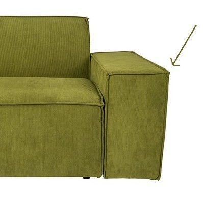 Mathi Design - Fauteuil-Mathi Design-Accoudoir canap� James