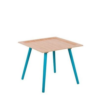 Mathi Design - Bout de canapé-Mathi Design-Table d'appoint bambou