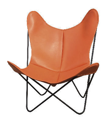 Airborne - Fauteuil-Airborne-Buffalo Orange