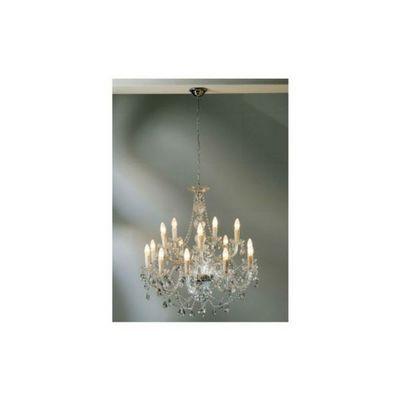 Kare Design - Lustre-Kare Design-Lustre Gioiello Cristal 14
