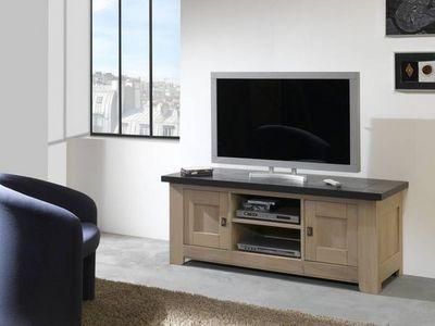 Ateliers De Langres - Meuble tv hi fi-Ateliers De Langres-WHITNEY