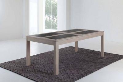 Ateliers De Langres - Table de repas rectangulaire-Ateliers De Langres-DEAUVIL