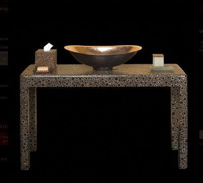 Matahati - Meuble de salle de bains-Matahati-console