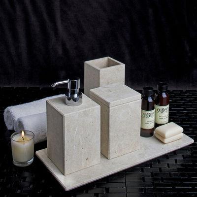 ROOM PIETRA E OGGETTI - Accessoire de salle de bains (Set)-ROOM PIETRA E OGGETTI