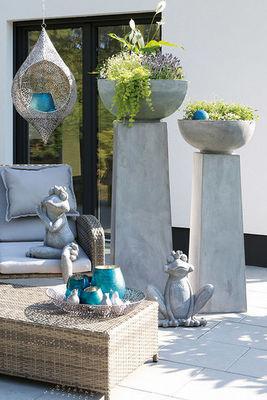 Casablanca - Sculpture-Casablanca
