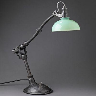 OLIVIER LE CLERC - Lampe à poser-OLIVIER LE CLERC-Delta--