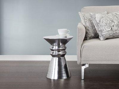 BELIANI - Bout de canapé-BELIANI-Tables basses