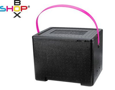 POLIBOX - Conteneur isotherme-POLIBOX