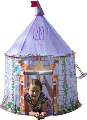 Traditional Garden Games - Tente enfant-Traditional Garden Games-Tente de jeu Princesse Conte de fées 106x140cm