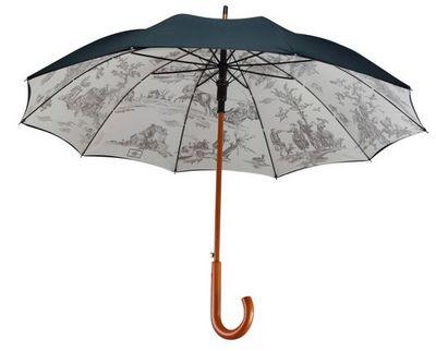 DE JOUY - Parapluie-DE JOUY-Canne__