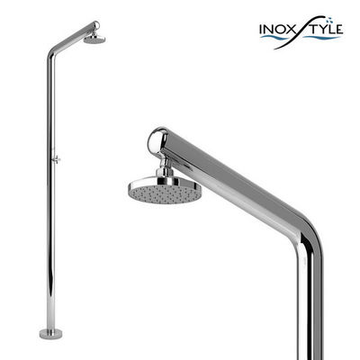INOXSTYLE - Douche d'extérieur-INOXSTYLE-Riva