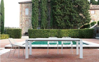 FAST - Chaise de jardin-FAST--Niwa