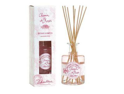 Lothantique - Bâtons à parfum-Lothantique-Chemin de roses