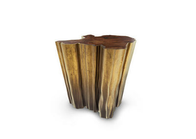 BRABBU - Table d'appoint-BRABBU-SEQUOIA