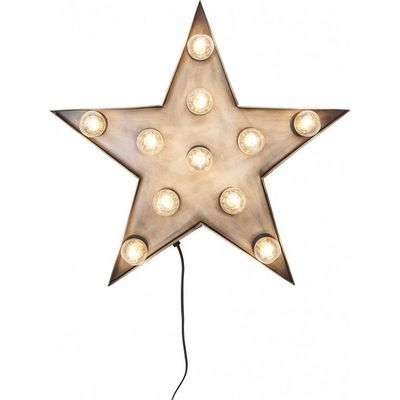 Kare Design - Applique-Kare Design-Applique Star 11