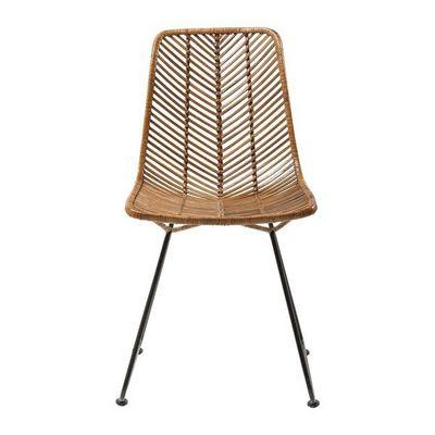 Kare Design - Chaise-Kare Design-Chaise Ko Lanta