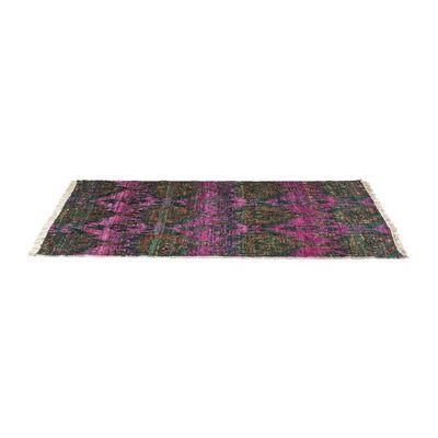 Kare Design - Tapis contemporain-Kare Design-Tapis Design Fantasia Pink 170x240 cm