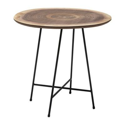 Kare Design - Table d'appoint-Kare Design-Table d appoint X Nature 51cm