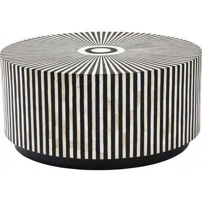 Kare Design - Table basse ronde-Kare Design-Table basse ronde Electra 75 cm