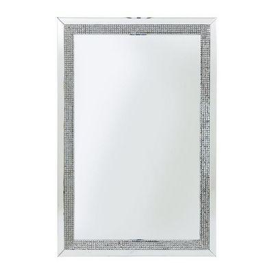 Kare Design - Miroir-Kare Design-Miroir Frame Diamonds 120x80cm