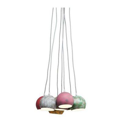 Kare Design - Suspension-Kare Design-Suspension Calotta Antico