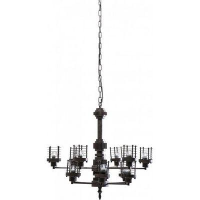 Kare Design - Suspension-Kare Design-Suspension Lantern 12
